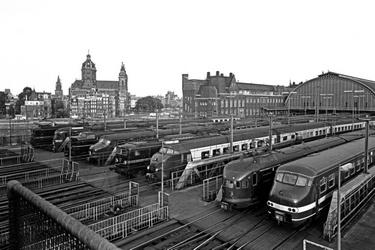 125 jaar Nederlandse Spoorwegen