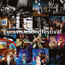 Fotoboek Eurovisiesongfestival: 65 jaar zingen