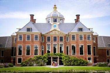 Koninklijke familie huis Ten Bosch