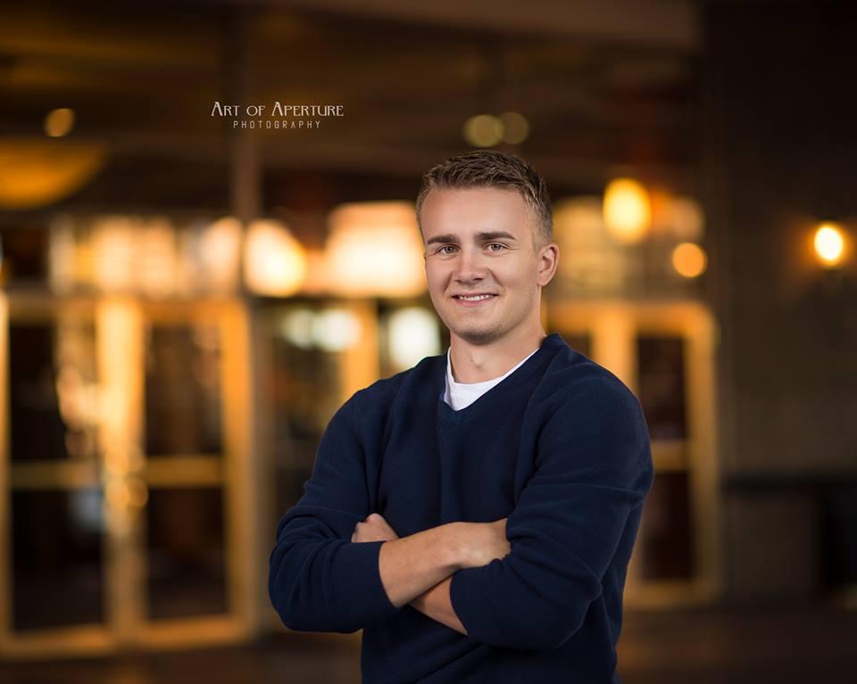 Senior Guy Style | Weekly Stunner October 30th