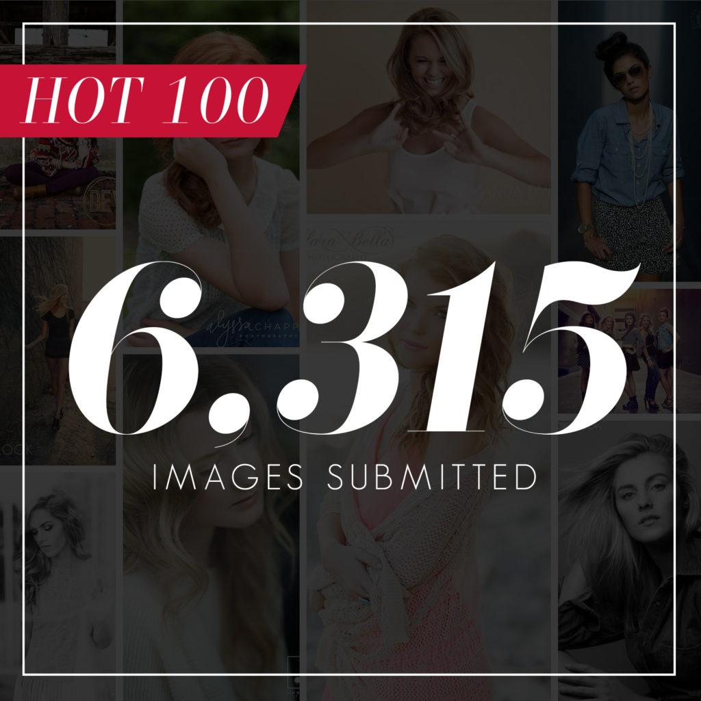 HOT 100 Winners 2015