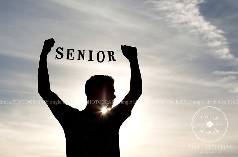 A Utah Senior Session