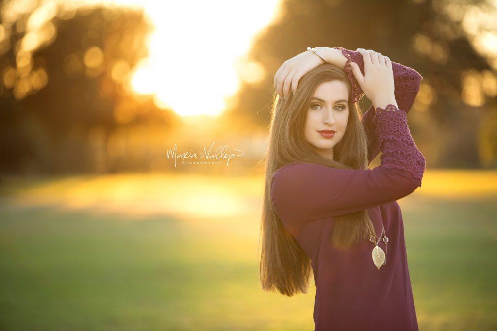Senior Stunner | November 23