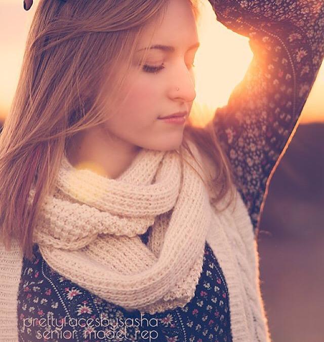 Senior Stunner | January 18