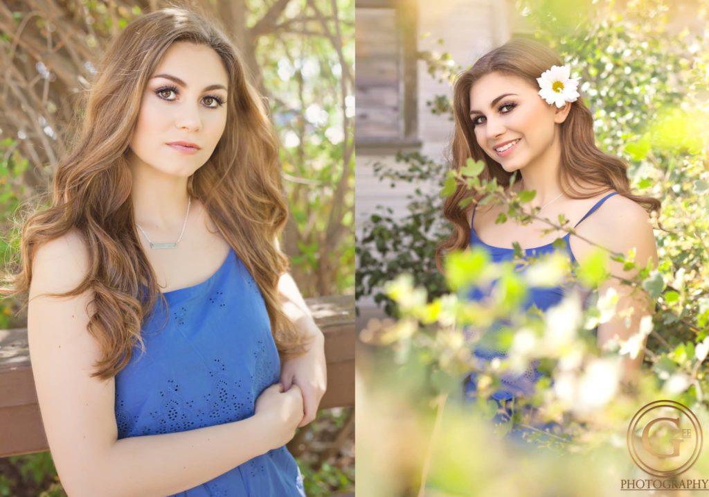 Senior Stunner   April 25