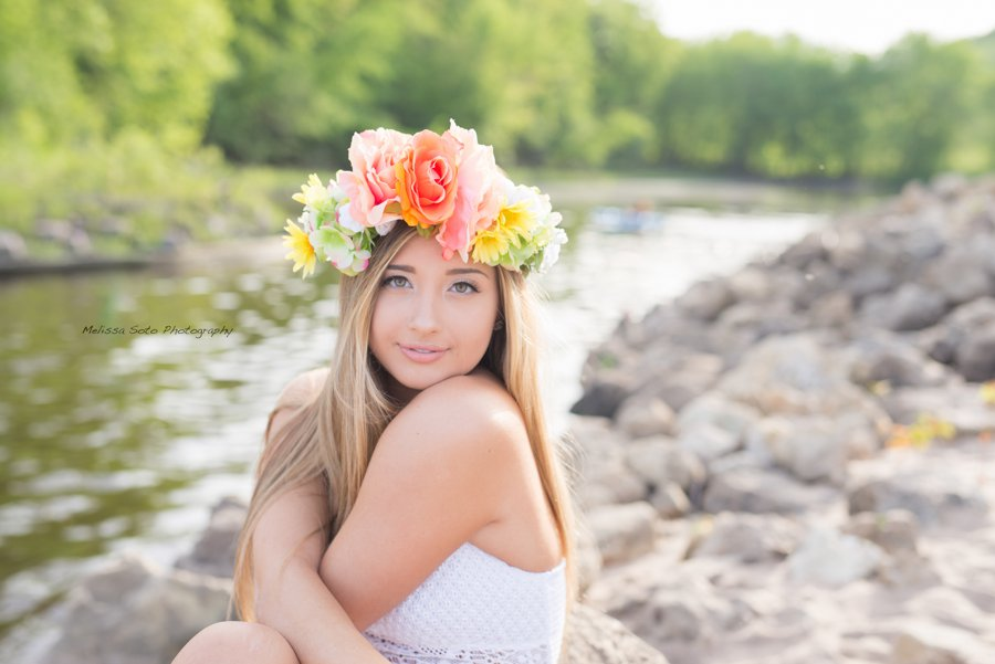 A Minnesota Senior Session