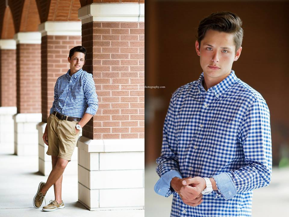 Senior Guys Style….Weekly Stunner | September 2