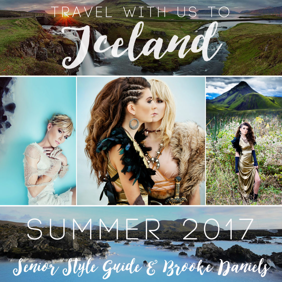 Destination Iceland…Registration Opens Today at 11 am eastern!
