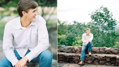 Tennessee Senior Session