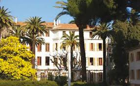 Campus international de Cannes