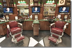 Barber Industry : Barbershop Franchise Cost & Opportunities 2015 Franchise Help