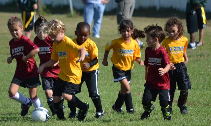 1 N Zone Sports 5