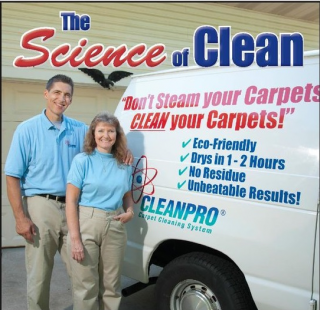 Cleanpro 1