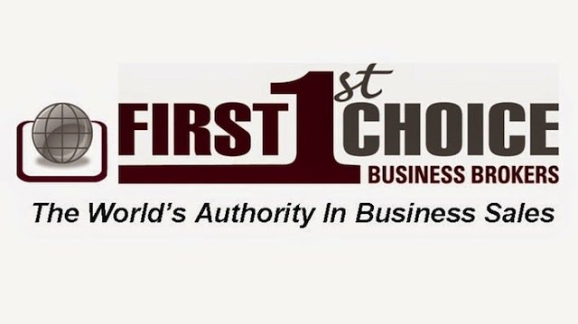 First Choice Business Brokers