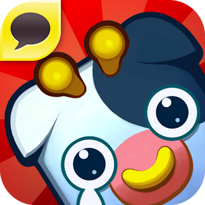 Puzzle Zoo Zoo for Kakao icon