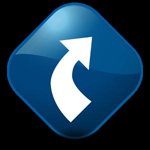 TeleNav GPS Navigator icon