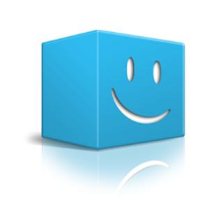 EmoCube Social Diary icon