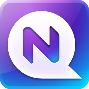 NQ Security Multi-language icon