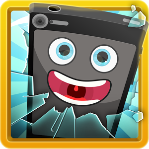 Phone Fight - Free action MMO icon