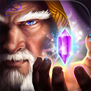 Kingdoms of Camelot: Battle icon