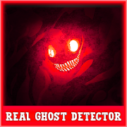 Real Ghost Detector icon