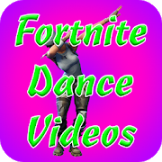 Fortnite Dance Videos icon