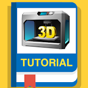 Guide To 3D Printing icon
