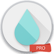 WATER Wallpapers 4K Pro ( WATER Backgrounds ) icon