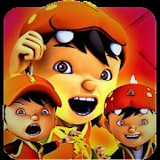 Revenge Boboi Blaze icon
