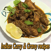 Indian Curry & Gravy Recipes