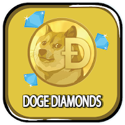 DOGE DIAMONDS - FREE DOGE