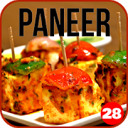 220+ Paneer Recipes icon