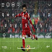 New Keyboard For Mohamed Salah icon