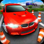 Drive Smart Car Parking 3D icon