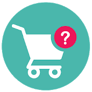 DeCompras - Shopping list icon