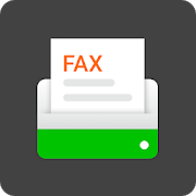 Tiny Fax+: Send Fax from Phone icon