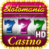 Slots Casino HD Slotomania icon