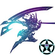 Shadow of Death: Dark Knight - Stickman Fighting icon