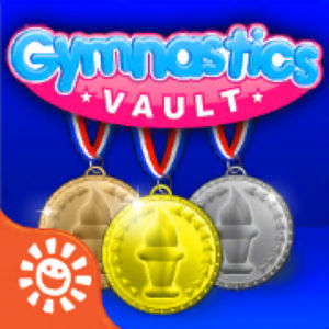 Gymnastic & Dance Girls Game icon
