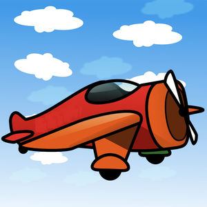 Flappy Plane -the Original icon