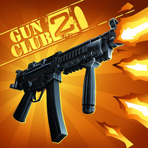 GUN CLUB 2 - Best in Virtual Weaponry icon