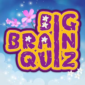 Big Brain Quiz Game icon