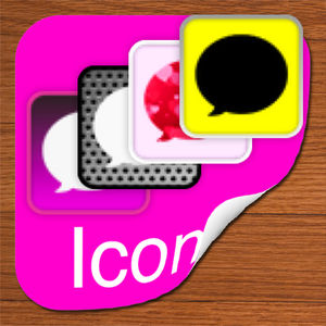 App Icons+ Better App Icons icon