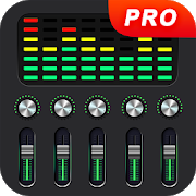 Equalizer FX Pro icon