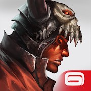 Order & Chaos Duels icon