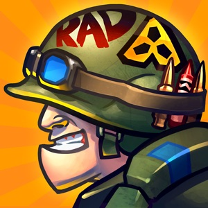 RAD Soldiers icon