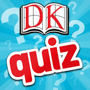 DK Quiz icon