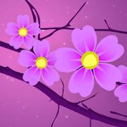 Sakura Live Wallpaper icon