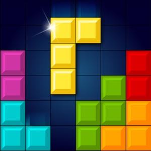 Block Puzzle · icon