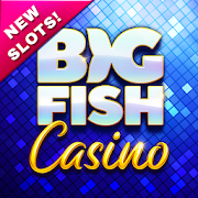 Big Fish Casino - Play Slots and Casino Games icon